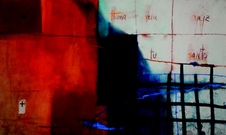 karin lambrech, mundu, 2011 / 2012