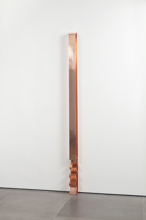 artur lescher cachoeira de cobre, 2013