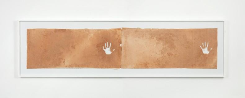 antonio dias the illustration of art/ tool & work, 1977
