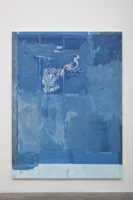 bruno dunley, sem título, 2014