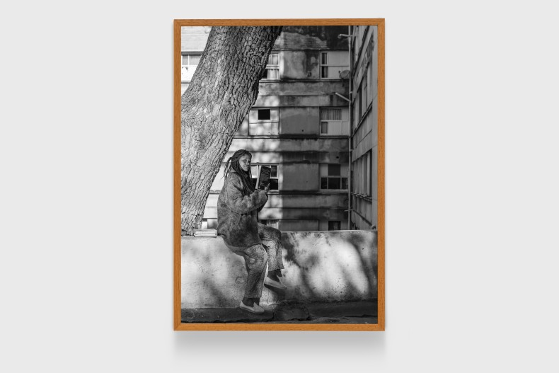 Virginia de Medeiros Adriana Ferreira Xavier, Guerrilheiras, da série Alma de Bronze, 2017 impressão jato de tinta em Hahnemühle Photo...
