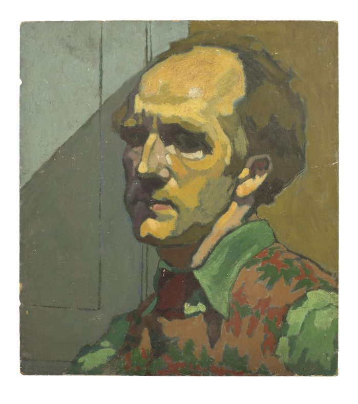 <span class=%22title%22>Self Portrait<span class=%22title_comma%22>, </span></span><span class=%22year%22>1958</span>