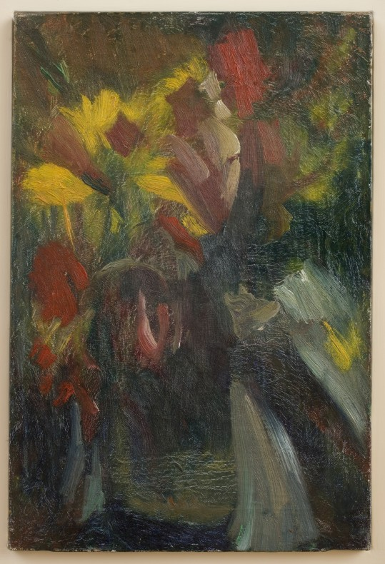<span class=%22title%22>Spring Flowers</span>