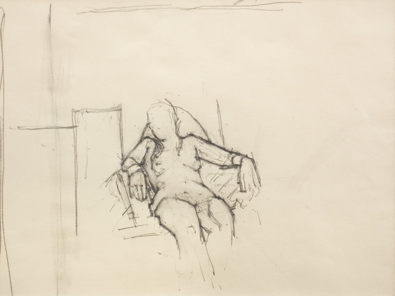 <span class=%22title%22>Nude Seated on an Armchair<span class=%22title_comma%22>, </span></span><span class=%22year%22>1966</span>