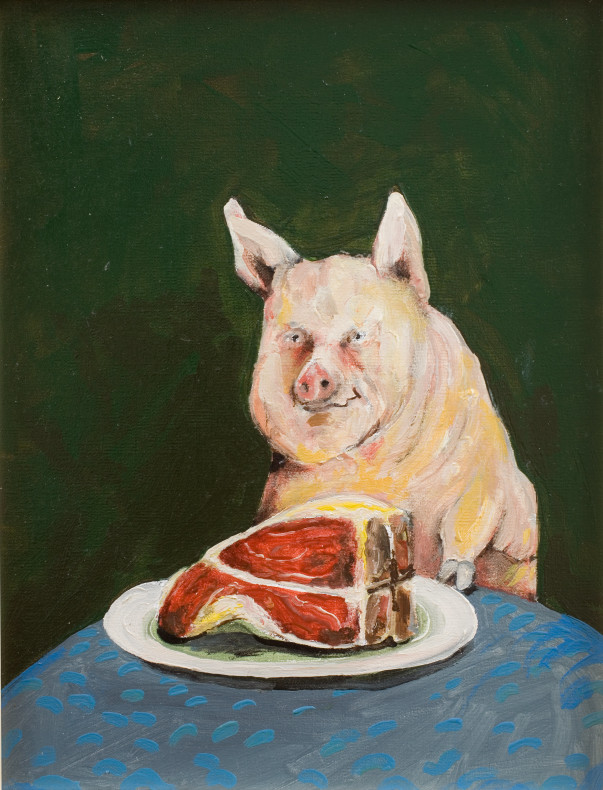 <span class=%22title%22>This Piggy Had Roast Beef<span class=%22title_comma%22>, </span></span><span class=%22year%22>2016</span>