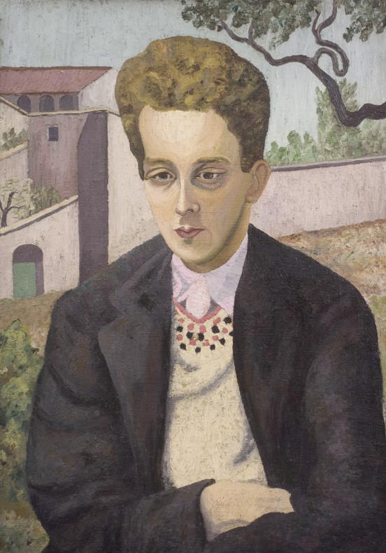 <span class=%22title%22>Portrait of Rupert Doone<span class=%22title_comma%22>, </span></span><span class=%22year%22>1925</span>