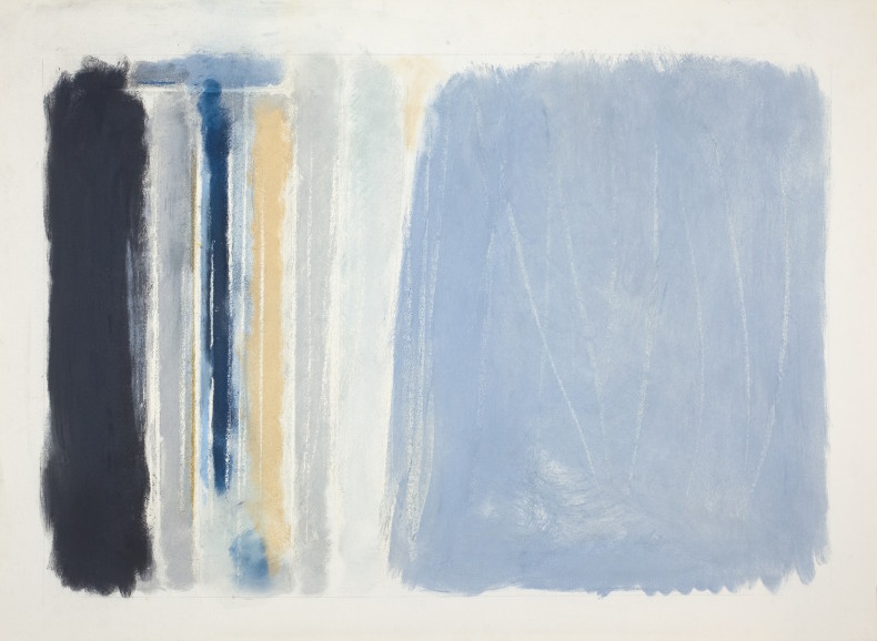John Golding, Untitled , 1981