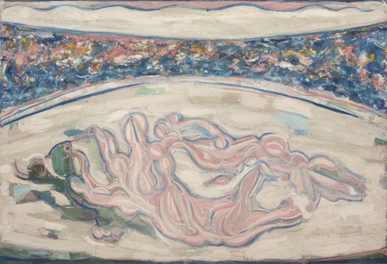Leo Davy, Untitled , 1984 c.