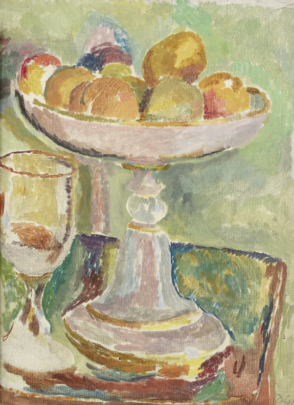 <span class=%22title%22>Still Life with Compotier and Glass<span class=%22title_comma%22>, </span></span><span class=%22year%22>1916-17, c. </span>