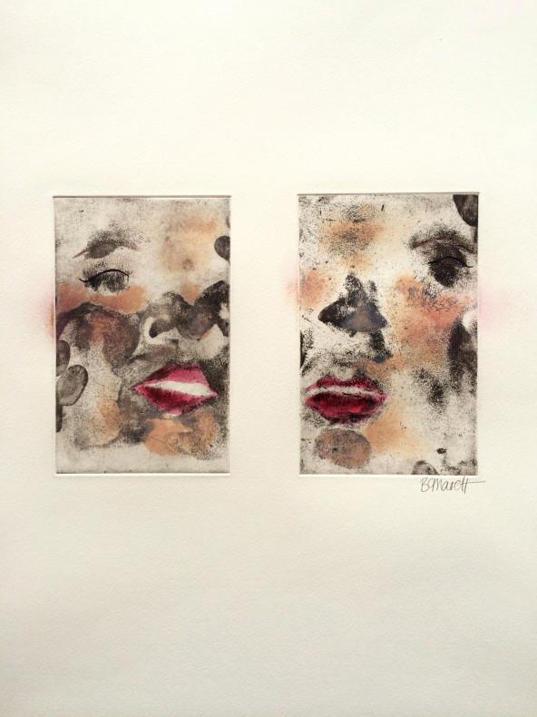 Bethany Marett, Skin Deep, 2013