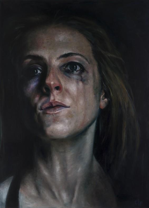 Emma-Leone Palmer, Defiance, 2014