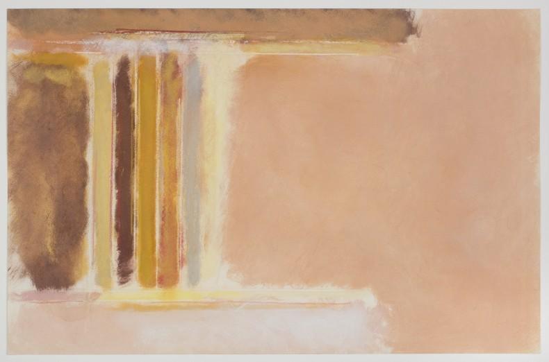 John Golding, Untitled, 1979