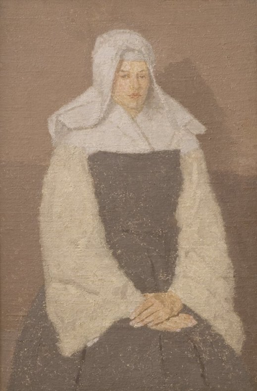 <span class=%22title%22>Portrait of a Young Nun<span class=%22title_comma%22>, </span></span><span class=%22year%22>C.1911-19</span>