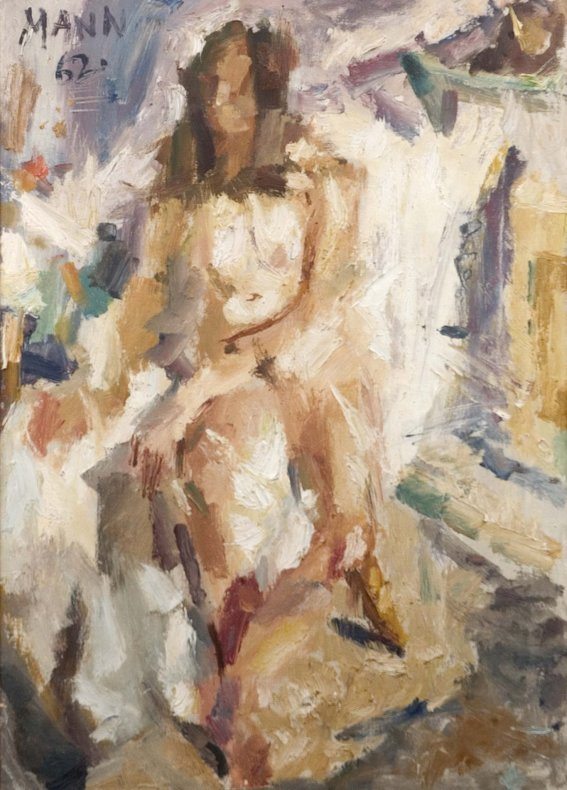 <span class=%22title%22>Seated Nude in Sunlight<span class=%22title_comma%22>, </span></span><span class=%22year%22>1962</span>