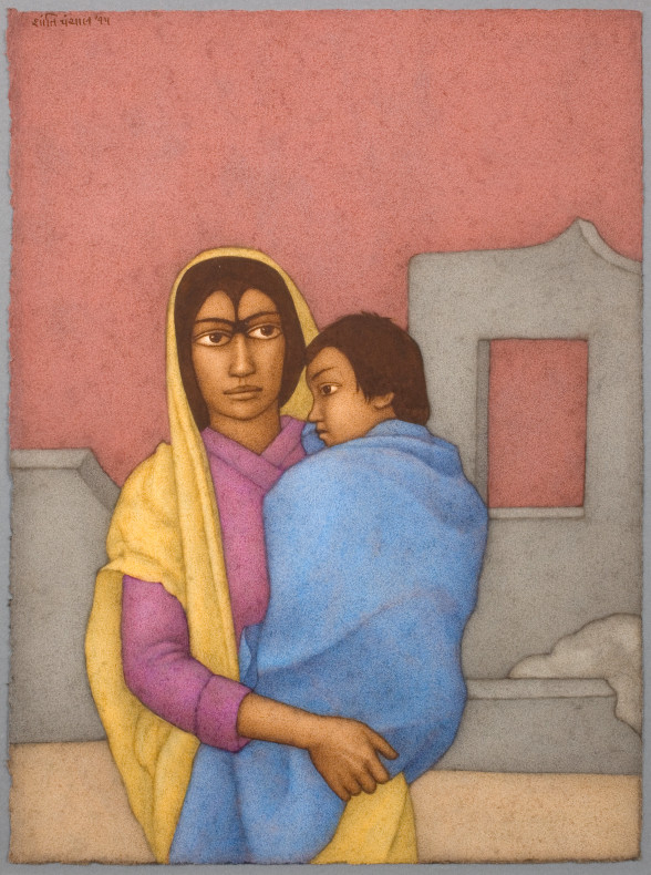 <span class=%22title%22>Mother and Child, Nepal<span class=%22title_comma%22>, </span></span><span class=%22year%22>2015</span>