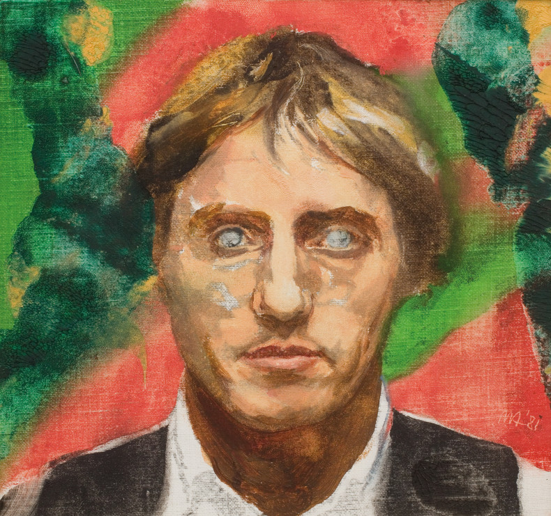 <span class=%22title%22>Study of Roger Daltrey<span class=%22title_comma%22>, </span></span><span class=%22year%22>1981</span>