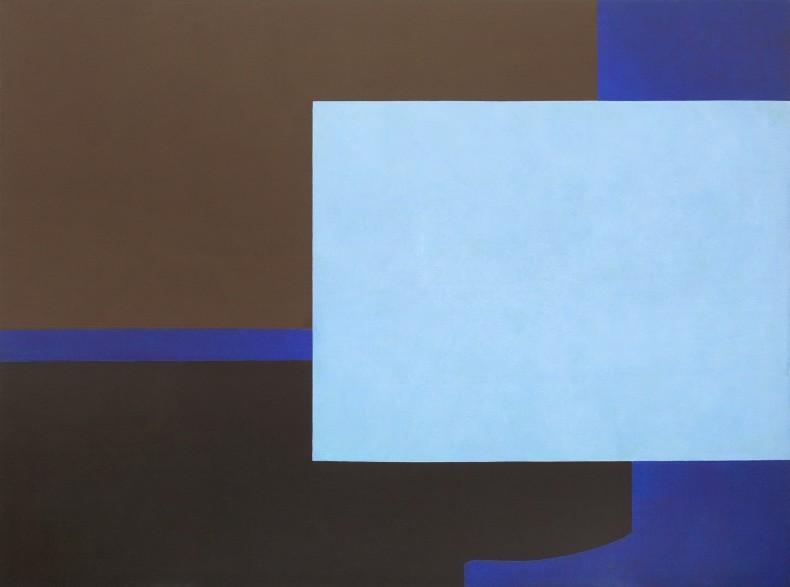 John Golding, Vol de Nuit, 1966
