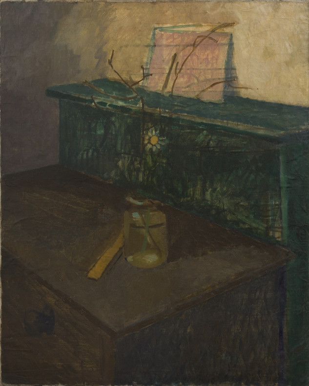 <span class=%22title%22>Still Life with Daisy<span class=%22title_comma%22>, </span></span><span class=%22year%22>1931</span>