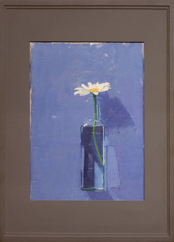 Euan Uglow, Daisy, 1976