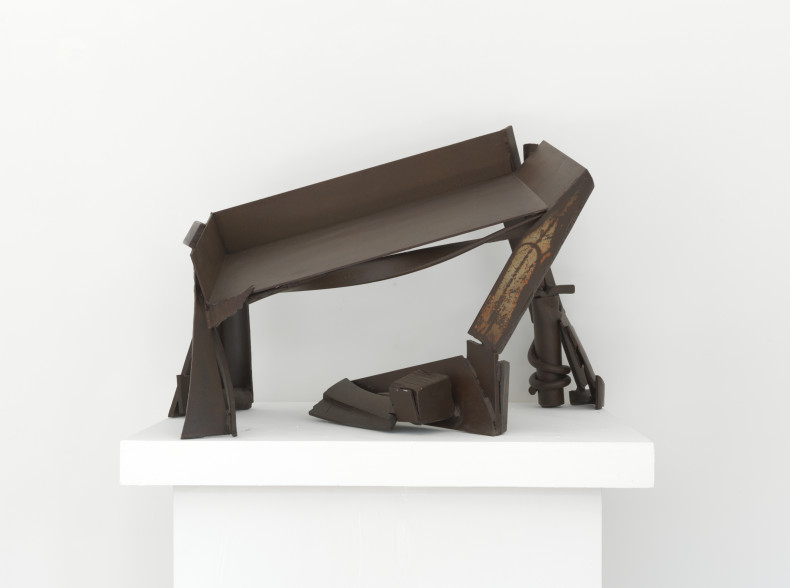 Anthony Caro, Table Piece Z-98, 1982-3