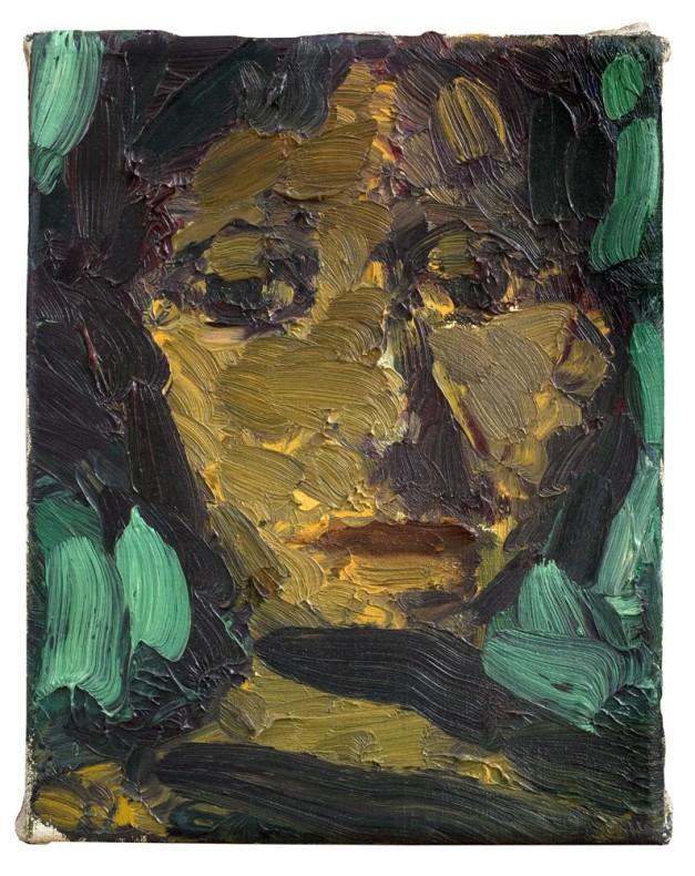 Thomas Newbolt, Head III, 2013