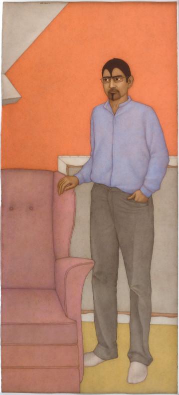 Shanti Panchal, The Loft, 2010