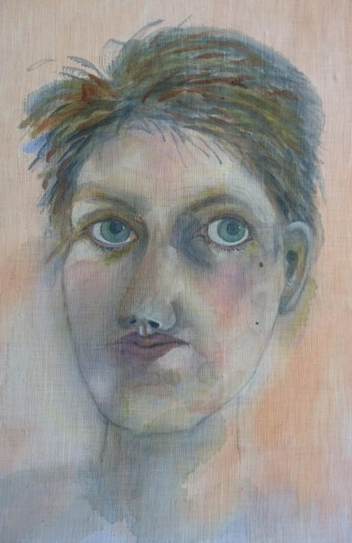 Liz Rideal, Marie Elisabeth Rideal (1954-)/Marthe Callet (Nee Bailleul,1897-1993)  £ 1,400