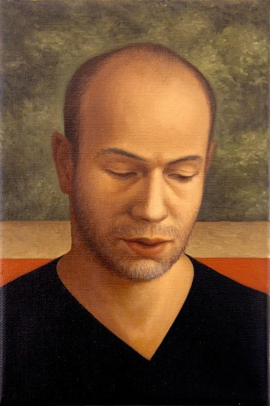 Renny Tait, Self-Portrait  £ 1,750