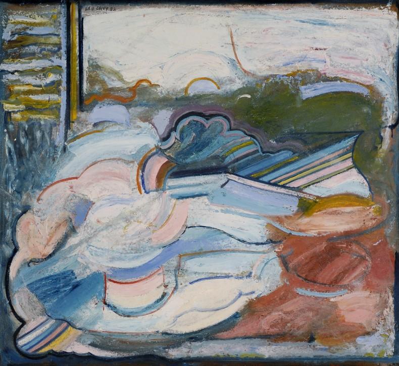 Leo Davy, Scene II, 1982