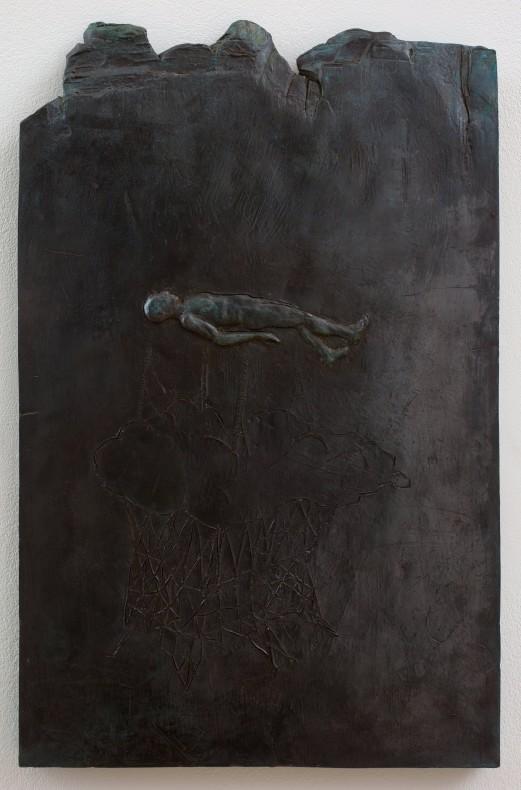 Joseph Hillier, Transformer, 2017