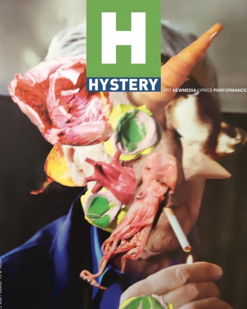 HYSTERY @ ART BASEL