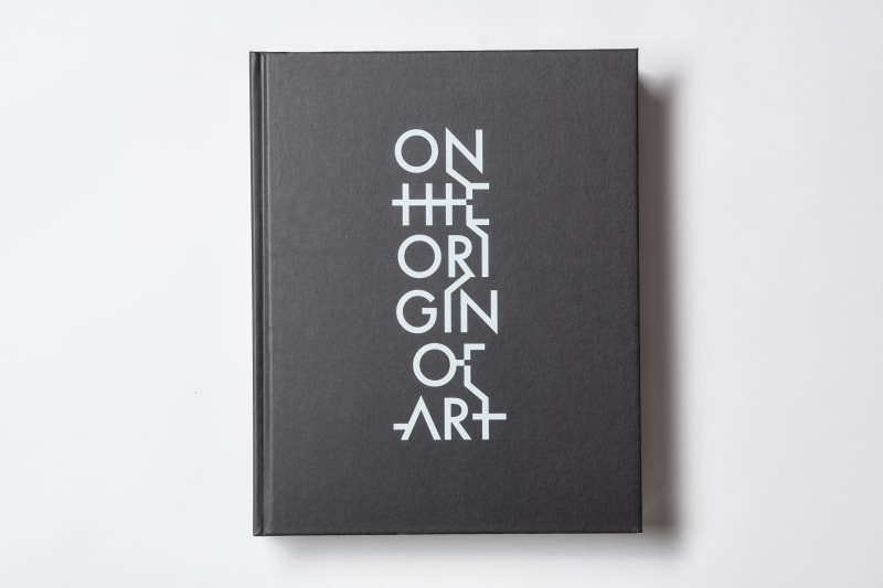 On the Origin of Art
