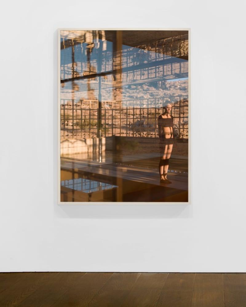 Mona Kuhn AD7272, 2013-14 Chromogenic print 152 x 114 cm   60 x 45 in Enquire