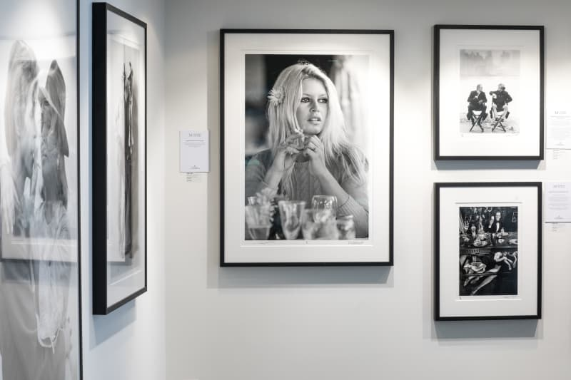 Terry O'Neill: 'Every Picture Tells A Story', A ...