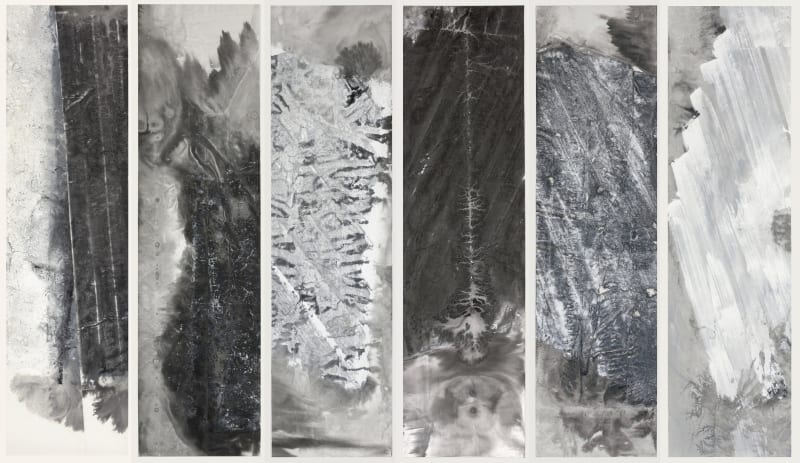 Six Canons 新六法, 2012 (plate 32)
