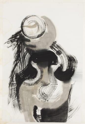 Water Bird Series 水鸟系列, 1986 (plate 2)