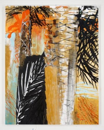 <div class=&#34;artist&#34;><strong>Nabil Nahas</strong></div> (b. 1949) <div class=&#34;title&#34;>Untitled, 2010</div> <div class=&#34;medium&#34;>Acrylic on canvas</div> <div class=&#34;dimensions&#34;>213.4 x 167.6 cm; (84 x 66 in.)</div>