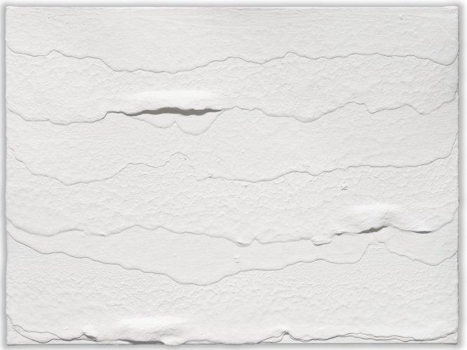 <div class=&#34;artist&#34;><strong>Miquel Barceló</strong></div> (b. 1957) <div class=&#34;title&#34;><em>Trois Moutons</em>, 2013</div> <div class=&#34;medium&#34;>Pigment and vinyl on canvas</div> <div class=&#34;dimensions&#34;>60 x 81 cm; (23 5/8 x 31 7/8 in.)</div>