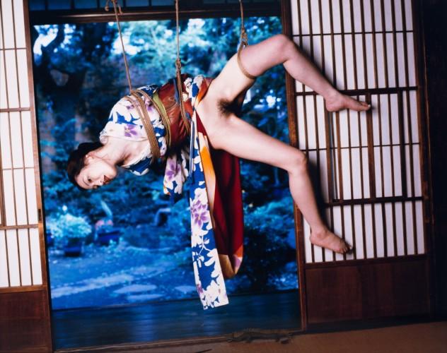<div class=&#34;artist&#34;><strong>Nobuyoshi Araki</strong></div> (b. 1940) <div class=&#34;title&#34;><em>Untitled (Shino)</em>, 2000</div> <div class=&#34;signed_and_dated&#34;>Signed on the reverse</div> <div class=&#34;medium&#34;>C-type hand print</div> <div class=&#34;dimensions&#34;>22.3 x 28 cm; (8 3/4 x 11 1/8 in.)</div> <div class=&#34;edition_details&#34;></div>