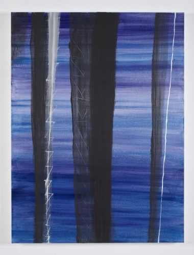<div class=&#34;artist&#34;><strong>Nabil Nahas</strong></div> (b. 1949) <div class=&#34;title&#34;>Untitled, 2014</div> <div class=&#34;medium&#34;>Acrylic on canvas</div> <div class=&#34;dimensions&#34;>121.9 x 91.4 cm; (48 x 36 in.)</div>