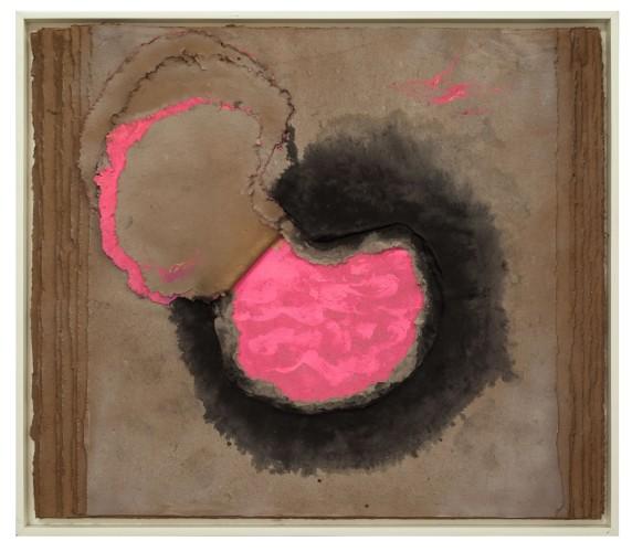 <div class=&#34;artist&#34;><strong>Qin Feng</strong></div> (b. 1961) <div class=&#34;title&#34;><em>Desire Scenery No. 051</em>, 2014</div> <div class=&#34;medium&#34;>Acrylic on silk cotton paper</div> <div class=&#34;dimensions&#34;>153.4 x 178 cm; (60 3/8 x 70 1/8 in.)</div>