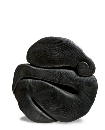 <div class=&#34;artist&#34;><strong>Wang Keping</strong></div> (b. 1949) <div class=&#34;title&#34;><em>Fée de Lune</em>, 2012</div> <div class=&#34;signed_and_dated&#34;>Incised with the artist's initials and number '6/8'</div> <div class=&#34;medium&#34;>Bronze</div> <div class=&#34;dimensions&#34;>67 x 66 x 14 cm; (26 3/8 x 26 x 5 1/2 in.)</div> <div class=&#34;edition_details&#34;>Edition of 8</div>