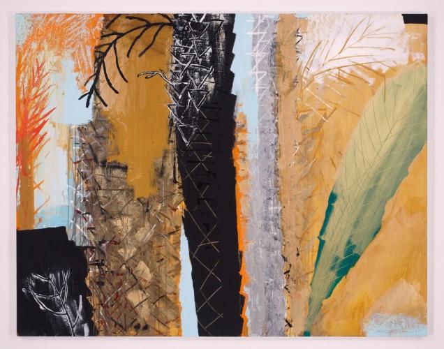 <div class=&#34;artist&#34;><strong>Nabil Nahas</strong></div> (b. 1949) <div class=&#34;title&#34;>Untitled, 2010</div> <div class=&#34;medium&#34;>Acrylic on canvas</div> <div class=&#34;dimensions&#34;>167.6 x 213.4 cm; (66 x 84 in.)</div>