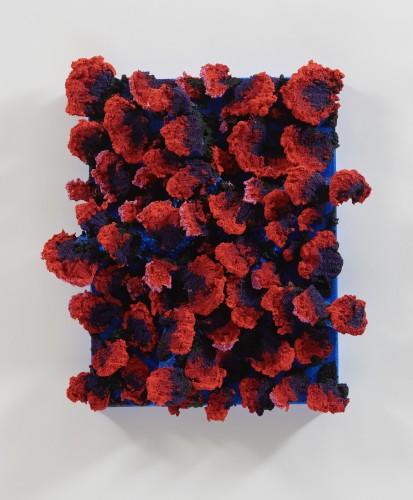 <div class=&#34;artist&#34;><strong>Nabil Nahas</strong></div> (b. 1949) <div class=&#34;title&#34;>Untitled, 2017</div> <div class=&#34;medium&#34;>Acrylic on canvas</div> <div class=&#34;dimensions&#34;>33 x 30.5 cm; (13 x 12 in.)</div>