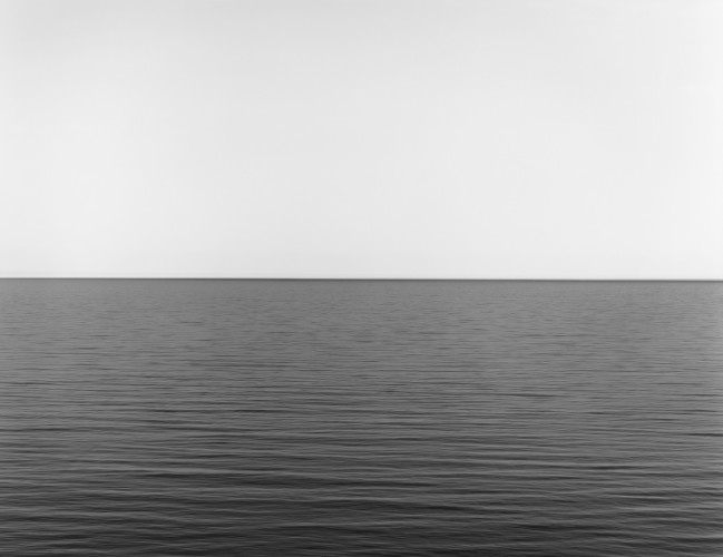 <div class=&#34;artist&#34;><strong>Hiroshi Sugimoto</strong></div> (b. 1948) <div class=&#34;title&#34;><em>Lake Superior, Point Isabelle</em>, 2003</div> <div class=&#34;medium&#34;>Gelatin silver print</div> <div class=&#34;dimensions&#34;>50.8 x 61 cm; (20 x 24 in.)</div> <div class=&#34;edition_details&#34;>Edition of 25 (#16/25)</div>