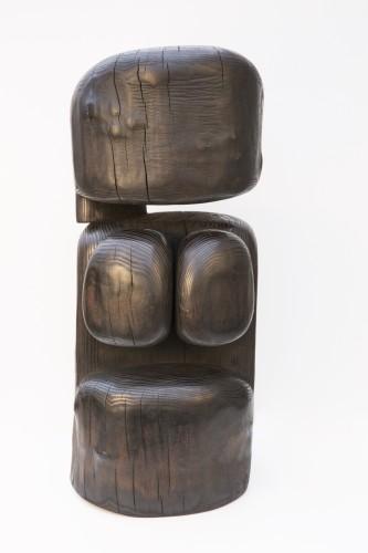 <div class=&#34;artist&#34;><strong>Wang Keping</strong></div> (b. 1949) <div class=&#34;title&#34;><em>Femme</em>, 2014</div> <div class=&#34;medium&#34;>Acacia</div> <div class=&#34;dimensions&#34;>83 x 36 x 25 cm; (32 5/8 x 14 1/8 x 9 7/8 in.)</div>