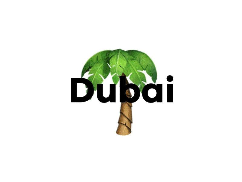 NOT CANCELLED: DUBAI