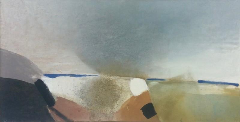 Keith Purser, Windswept, 2007