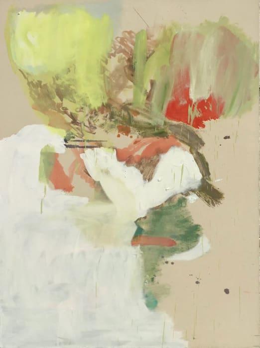 Helen Ballardie, Wild, 2020