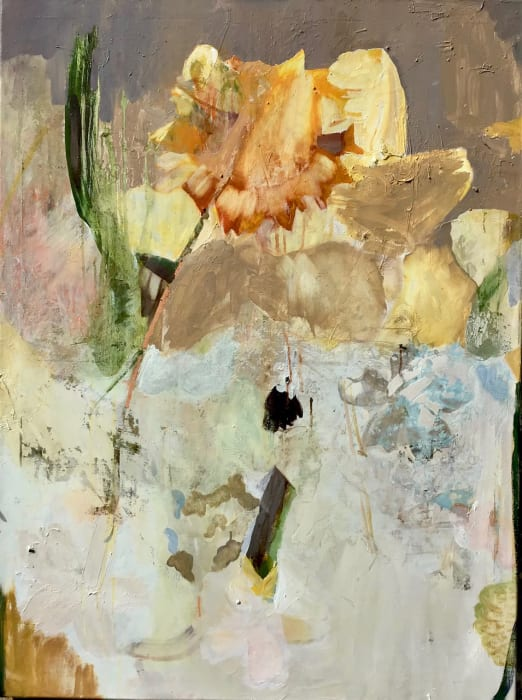 Helen Ballardie, Daffodlil, 2020